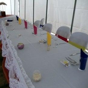 Tableware & Serving Accessories