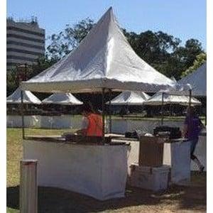 Fete & Market Stalls